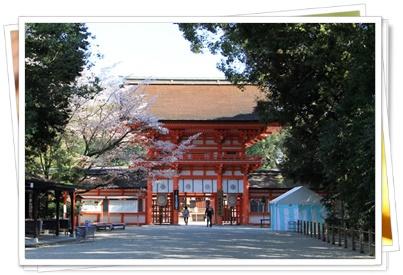 京都下鴨神社のみたらし祭りや流鏑馬&手作り市2017の日程!屋台は?6