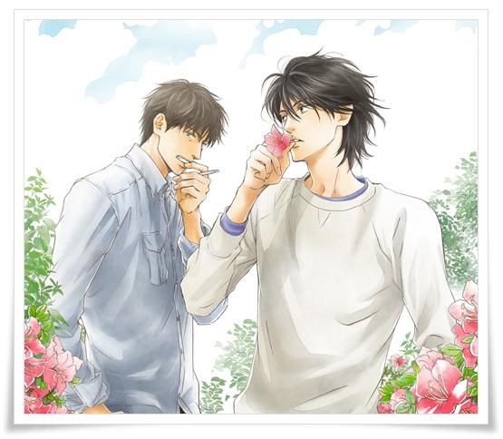 花は咲くかの実写化がひどいと口コミ評価が! 桜井と蓉一