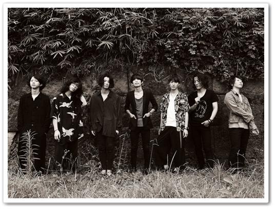SIX LOUNGEのメンバーのプロフィール オススメの人気曲 地獄盤