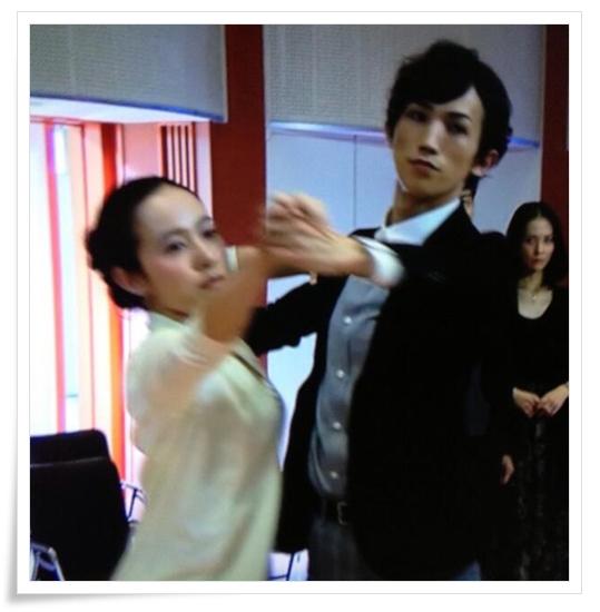 廣瀬大介のミュージカルや声優の演技がヤバイ! 相棒 社交ダンス