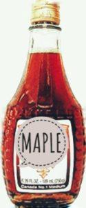メープルシロップの日持ちとは!保存方法は冷蔵庫or常温?腐る事も?2