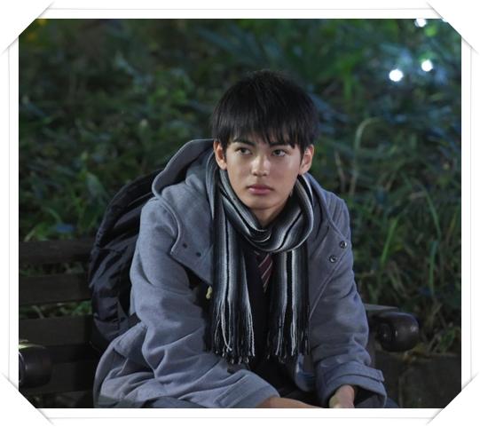 神尾楓珠がドラマでかっこいいと評判 監獄のお姫様の息子役