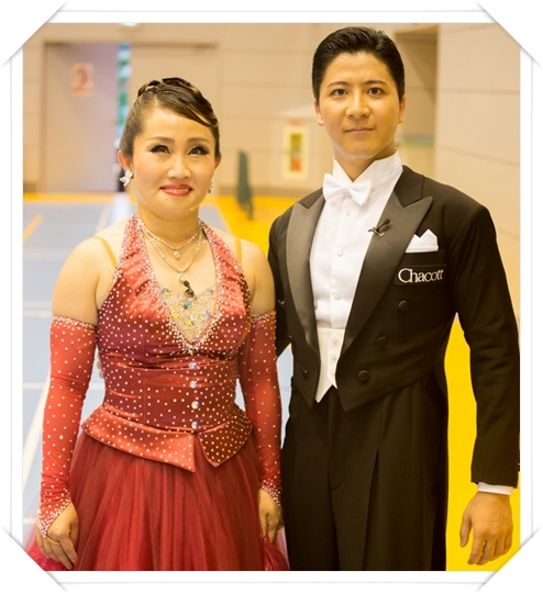 キンタロー社交ダンス世界大会はやらせ? キンタローロペス