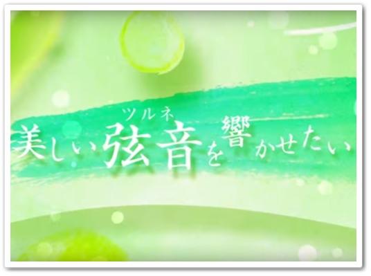 ツルネ~風舞高校弓道部~のアニメ放送決定!あらすじや人物紹介も 弦音