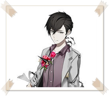 カリギュラの主人公の名前は花に関係?アニメのトラウマ&スキルは?3