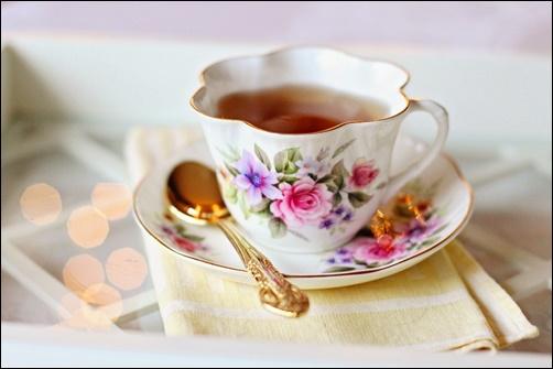 紅茶の効果は時間によっても違う?市販のはどれでも効能は同じ?2
