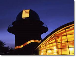 みさと天文台で天体観測!七夕の見ごろは深夜?キャンプ場が近い?
