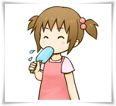 チョコミントがなぜ流行!何歳から食べれるの?色が青い理由は?5