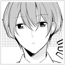 麻実くんはガチ恋じゃないの登場人物が面白い? asami