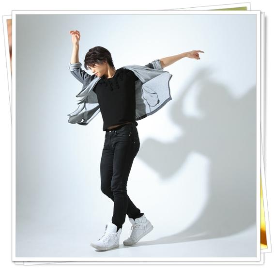 三浦宏規の写真集のバレエ姿がうつくしいとファンの声 ダンス
