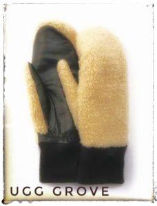 アグの手袋は暖かい?大きさや値段・洗濯方法・どこで買うのか紹介!2